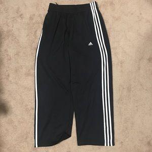 0a7458936949 adidas Pants - Adidas Mens Climalite Loose Sweat Pants Mens